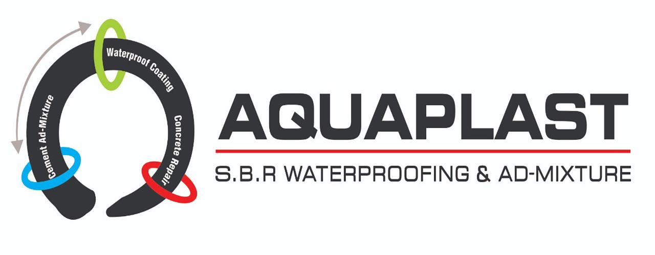 aquaplast waterproofing product